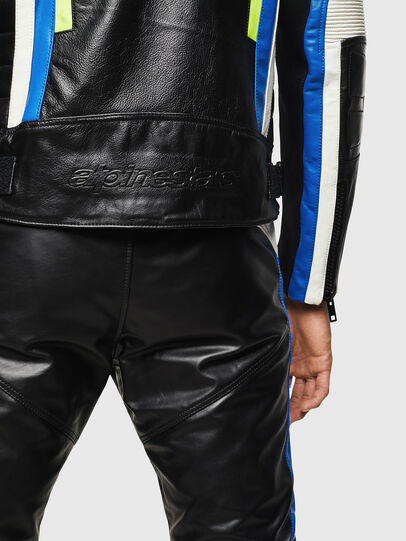 Diesel - ASTARS-LDUE,  - Leather jackets - Image 5