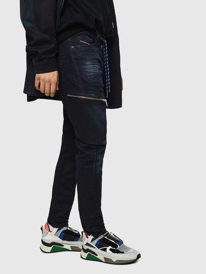 Diesel - D-Vider JoggJeans 069IC,  - Jeans - Image 5