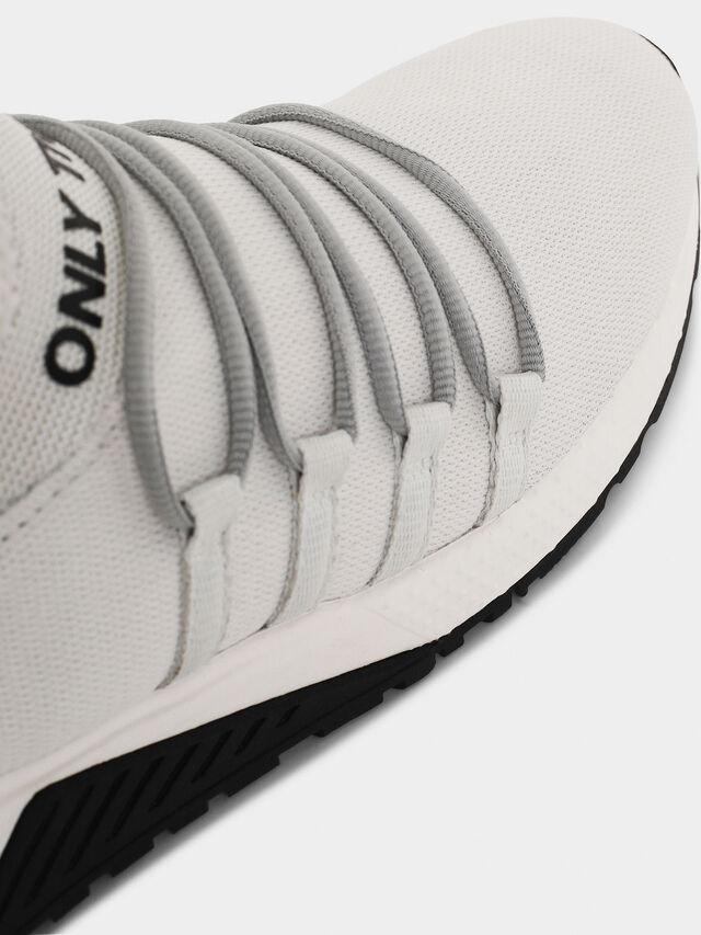 Diesel - S-KB SL II, White - Sneakers - Image 5