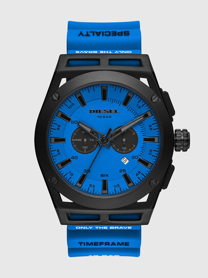 Diesel - DZ4545, Blue - Timeframes - Image 1