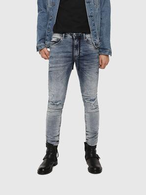Thommer JoggJeans 069FC, Medium blue - Jeans