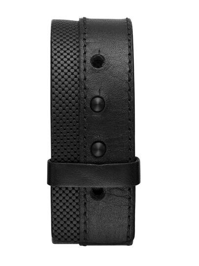 Diesel - DA1201, Black - Bracelets - Image 3