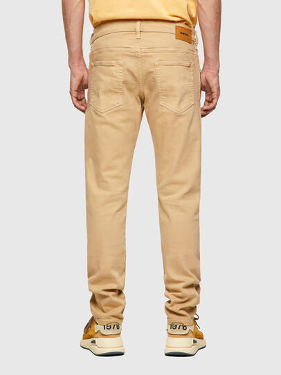 Diesel - D-Yennox 009HA, Light Brown - Jeans - Image 2