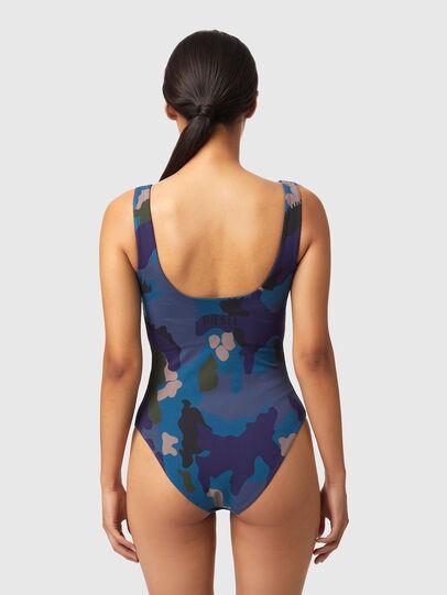 Diesel - UFBY-BODISA-NEW, Blue - Bodysuits - Image 2
