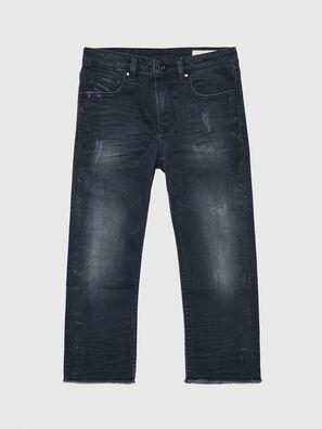 ARYEL-J, Black - Jeans