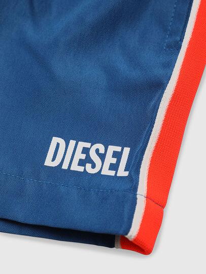 Diesel - PKEITB, Blue - Shorts - Image 3