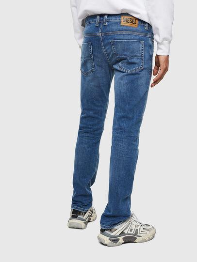 Diesel - Safado 083AX, Light Blue - Jeans - Image 2