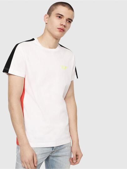 Diesel - T-HARUS,  - T-Shirts - Image 1