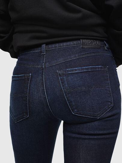 Diesel - Sandy 083AG, Dark Blue - Jeans - Image 5