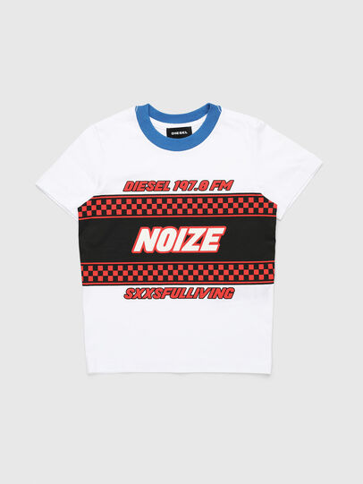Diesel - TENDYB-R,  - T-shirts and Tops - Image 1