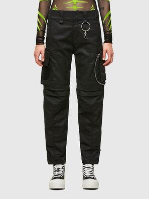 D-Kiki JoggJeans® 069TU, Dark Blue - Jeans