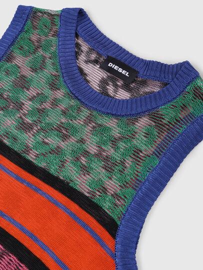 Diesel - KMPARD,  - Knitwear - Image 3