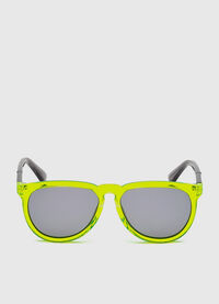 DL0272, Yellow Fluo