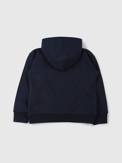 Diesel - SDIVISION OVER,  - Sweaters - Image 2