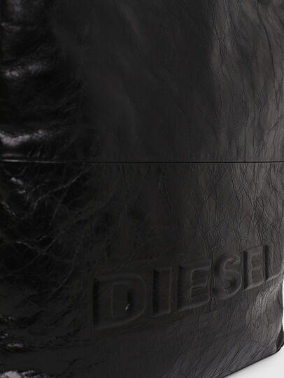 Diesel - F-LITT SHOPPER N/S,  - Shopping and Shoulder Bags - Image 3