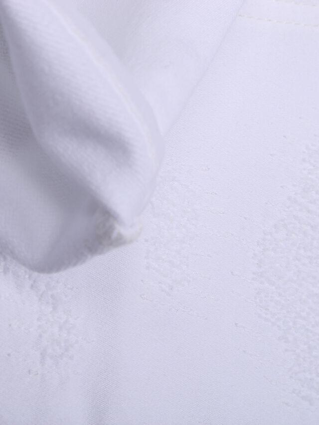 Diesel - TEPPHAR-J-N JOGGJEANS, White Jeans - Jeans - Image 5