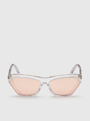 DL0335, Pink - Sunglasses