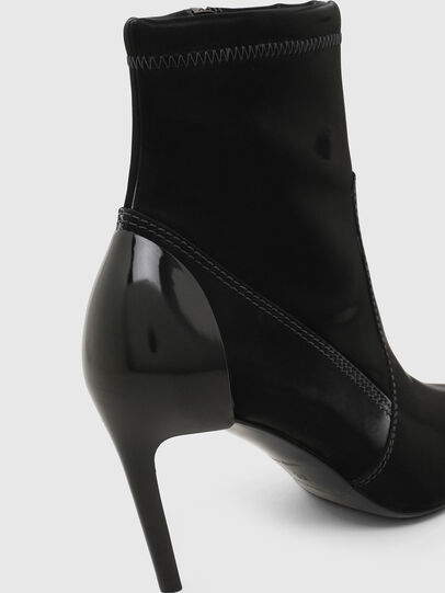 Diesel - D-SLANTY MABZC,  - Ankle Boots - Image 4