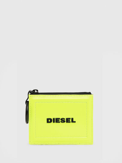 Diesel - CASEPASS, Yellow Fluo - Bijoux and Gadgets - Image 1