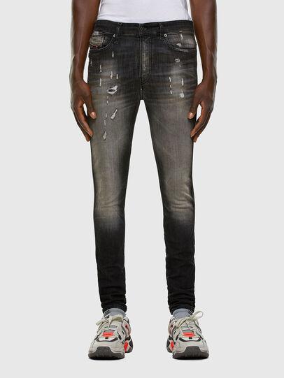 Diesel - D-REEFT JoggJeans® 009FX,  - Jeans - Image 1