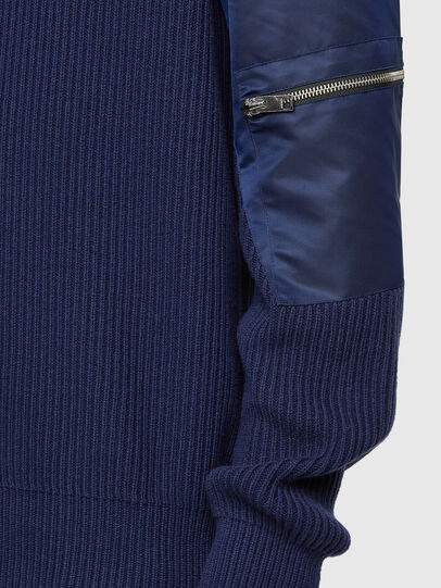 Diesel - K-GEORGE,  - Knitwear - Image 3