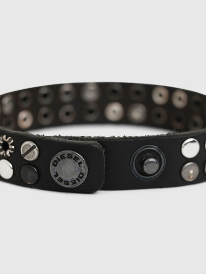 Diesel - A-GIO, Black - Bijoux and Gadgets - Image 2