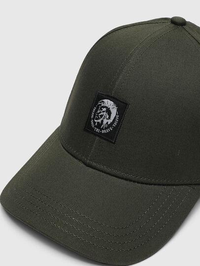 Diesel - CONDI-MAX-A, Military Green - Caps - Image 3