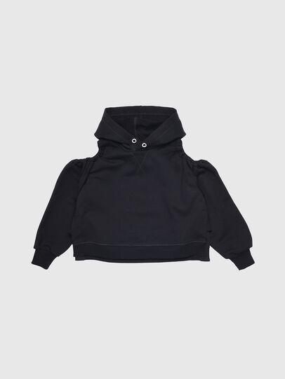 Diesel - SNORIE, Black - Sweaters - Image 1