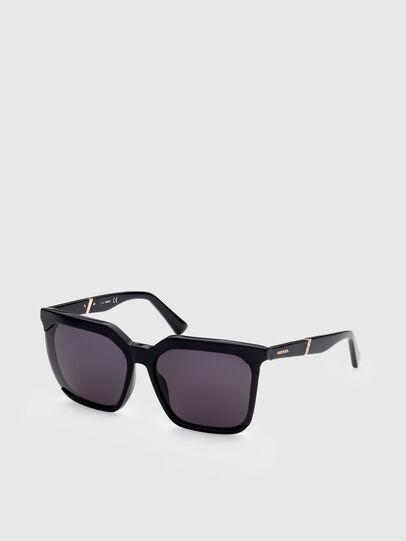 Diesel - DL0338,  - Sunglasses - Image 2