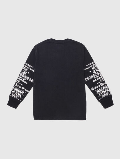 Diesel - TJUSTLSBX1 OVER,  - T-shirts and Tops - Image 2