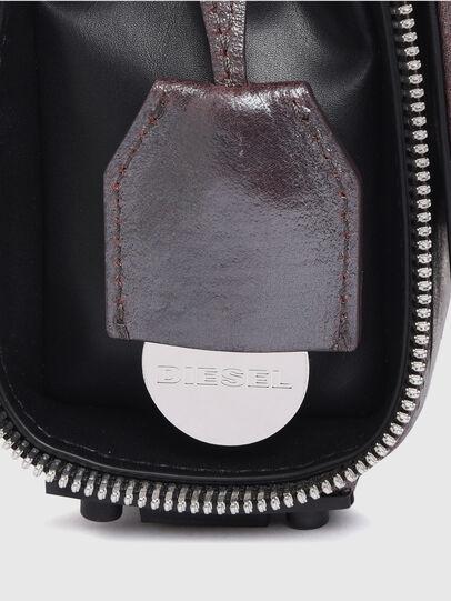 Diesel - YBYS S, Violet - Crossbody Bags - Image 5