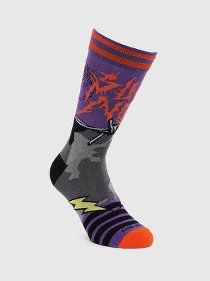 SKM-RAY,  - Socks