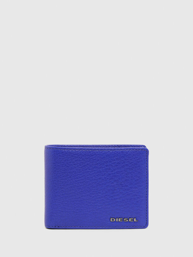HIRESH S, Indigo - Small Wallets