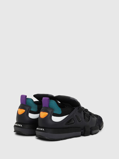 Diesel - H-PADOLA LOW S,  - Sneakers - Image 3