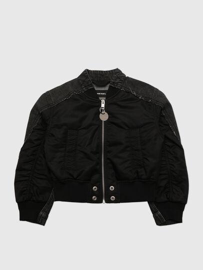 Diesel - JDANIEL, Black - Jackets - Image 1