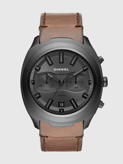 Diesel - DZ4491, Brown/Black - Timeframes - Image 1