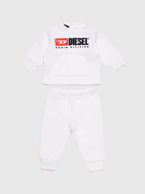 SERREDIV-SET-NB, White - Jumpsuits