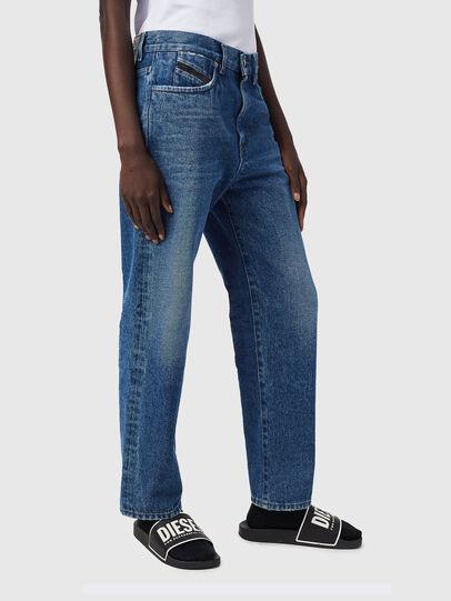 Diesel - D-Air Z079Y, Medium blue - Jeans - Image 6