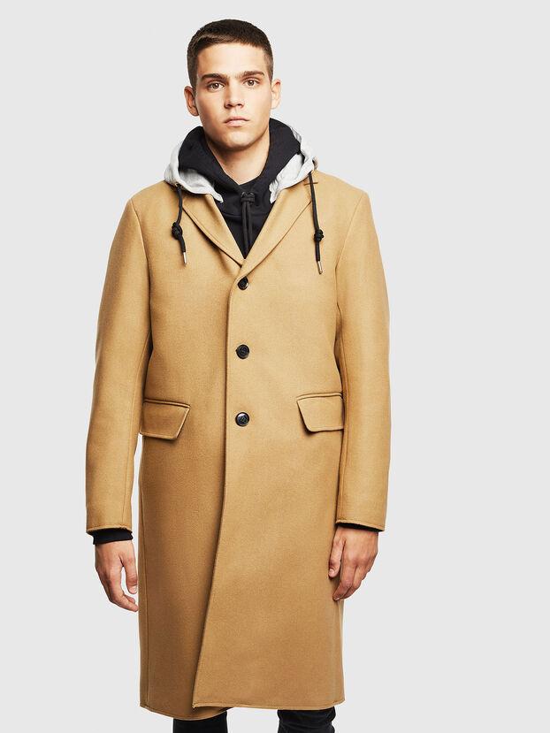 W-DEXTY, Beige - Winter Jackets
