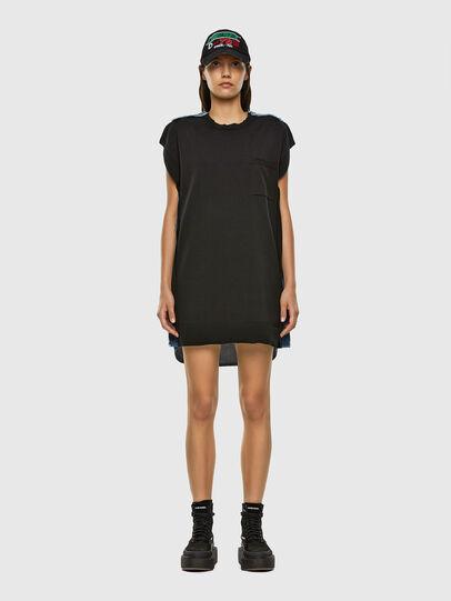 Diesel - M-BYRNE,  - Dresses - Image 5