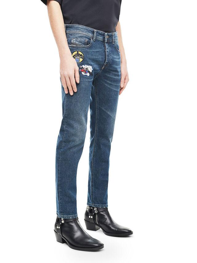 Diesel - TYPE-2814, Blue - Jeans - Image 3