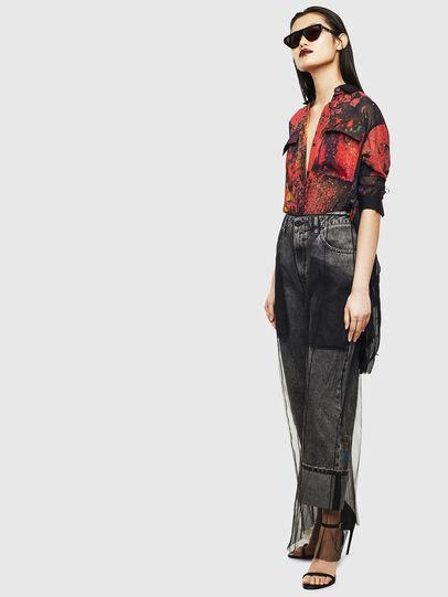 Diesel - TYPE-1004, Black - Jeans - Image 7