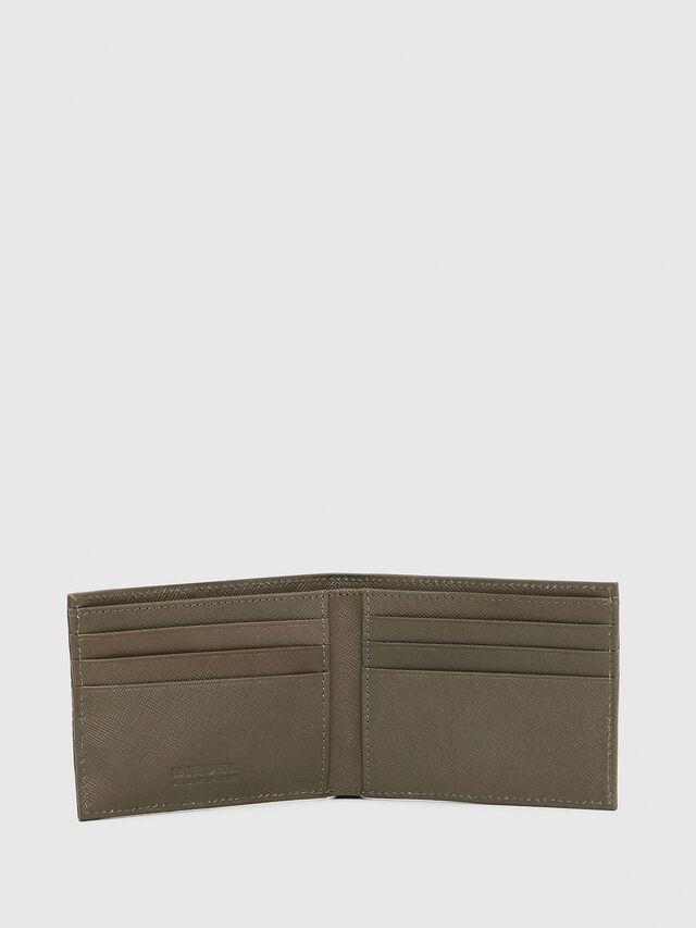 Diesel - NEELA XS, Olive Green - Small Wallets - Image 3