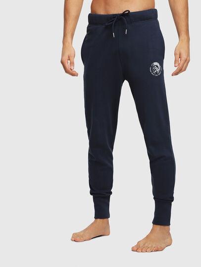 Diesel - UMLB-PETER, Blue Marine - Pants - Image 1