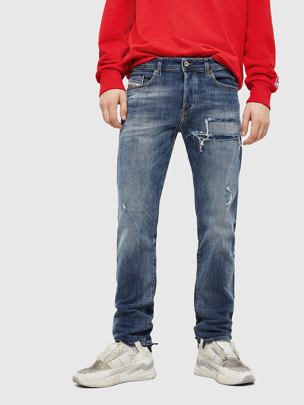 Buster 0890X,  - Jeans