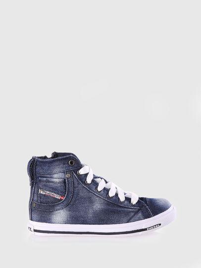 Diesel - SN MID 20 EXPOSURE Y,  - Footwear - Image 1