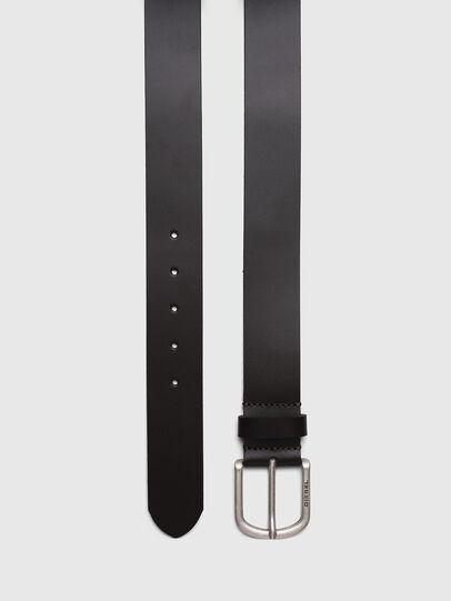 Diesel - B-BALDO, Brown - Belts - Image 3