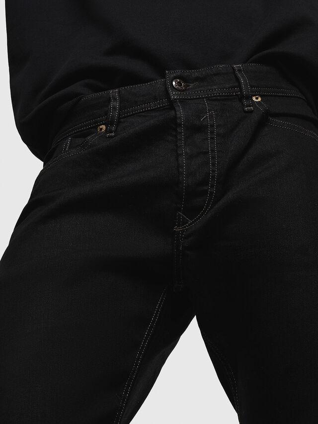 Diesel - Waykee 0886Z, Black/Dark grey - Jeans - Image 3