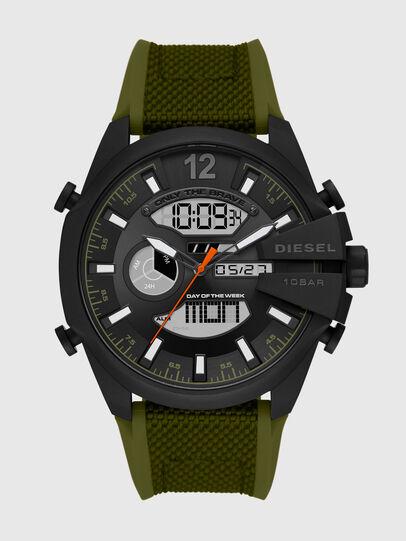 Diesel - DZ4549, Military Green - Timeframes - Image 1