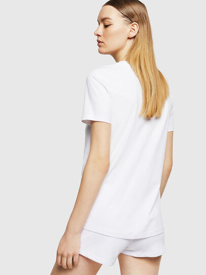 Diesel - UFTEE-SILY-INT,  - T-Shirts - Image 2